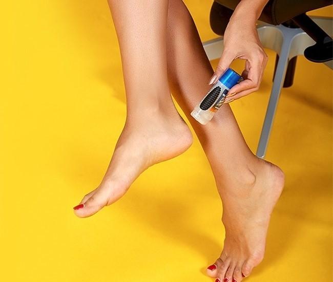 8 mẹo giúp bạn gái đi giày cao gót không đau chân - Ảnh 4