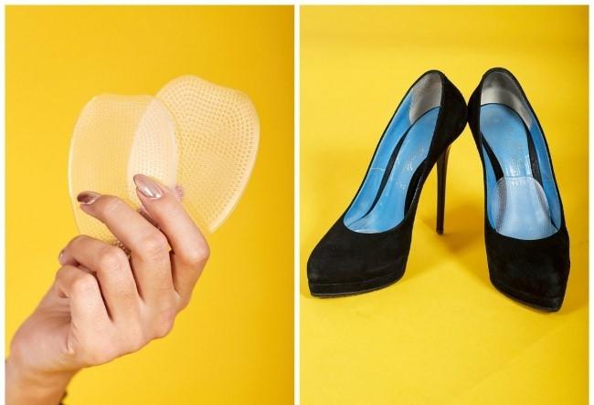 8 mẹo giúp bạn gái đi giày cao gót không đau chân - Ảnh 5