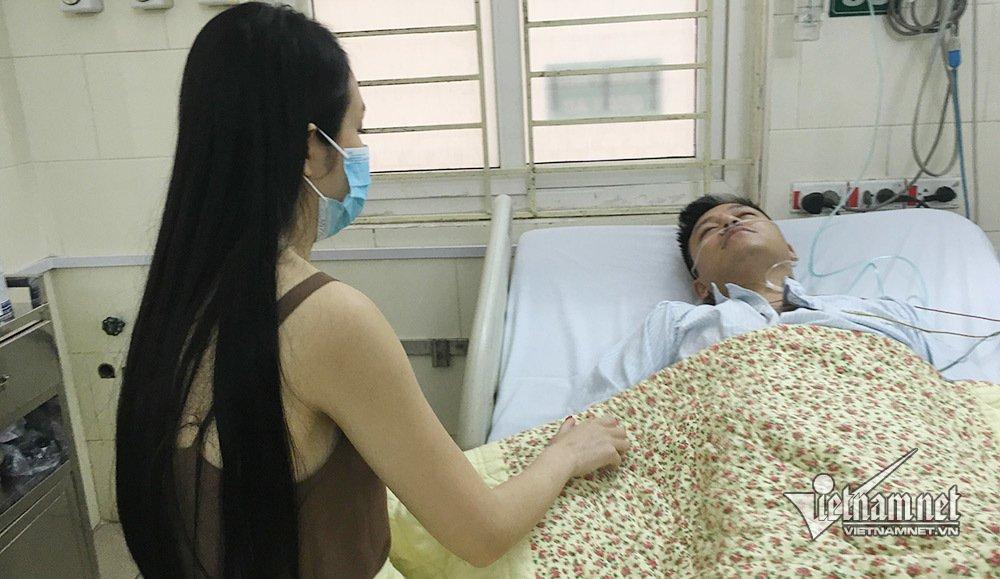 Tuấn Hưng nhập viện sau khi liveshow bị đột ngột hủy - Ảnh 2