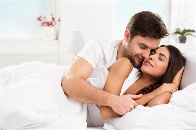 Bí quyết giữ lửa 'chuyện yêu' trong hôn nhân - Ảnh 1