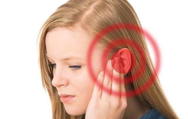 Thính giác sẽ nhạy cảm hơn khi bạn bị đau nửa đầu