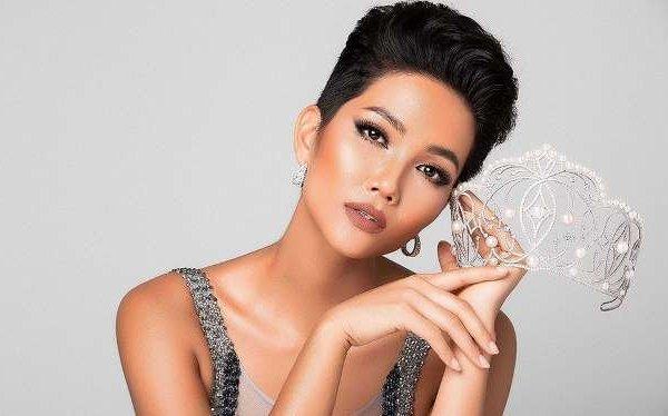 Vượt mặt các người đẹp thế giới, H'Hen Niê, Phương Khánh, Minh Tú lọt Top 25 Timeless Beauty - Ảnh 2