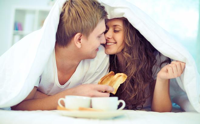 Những câu nói 'hư hỏng' chị em nhất định phải biết nếu muốn kéo chàng vào 'cuộc yêu' - Ảnh 2