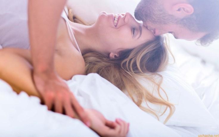Những câu nói 'hư hỏng' chị em nhất định phải biết nếu muốn kéo chàng vào 'cuộc yêu' - Ảnh 3