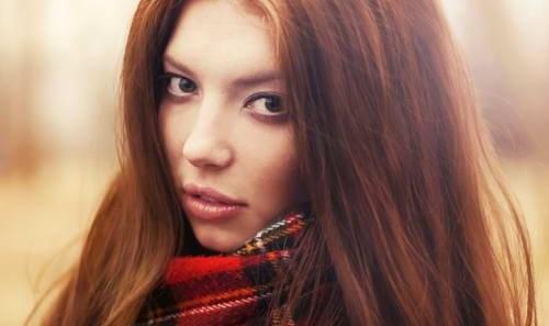 Nếu phụ nữ có ánh mắt quá láo liên thì thường là người có tâm bất an, không chân thật