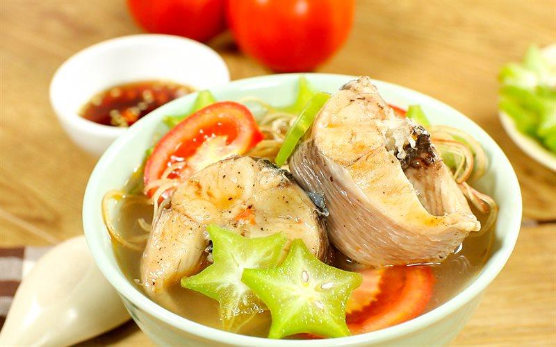 Cách nấu canh chua cá lóc thơm ngon ăn đến chén thứ hai vẫn muốn dùng thêm - Ảnh 2