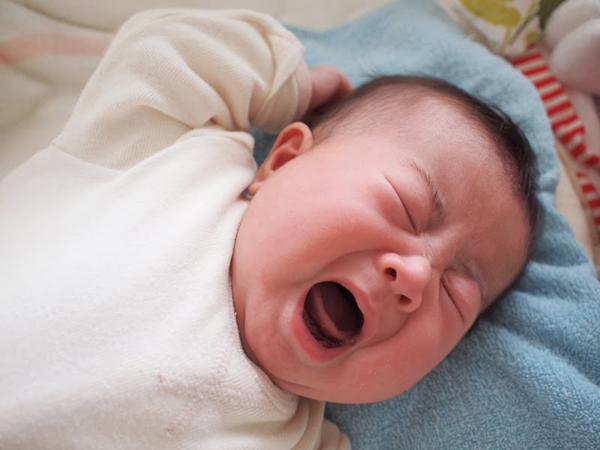 Chăm sóc trẻ 3 tháng tuổi bị ho như thế nào? - Ảnh 1