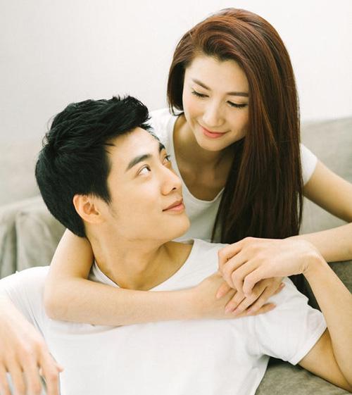 Vợ có nên vá 'cái ngàn vàng' để giúp chồng tìm cảm giác lạ? - Ảnh 1