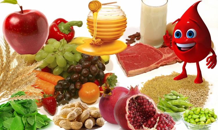 10 siêu thực phẩm ngăn ngừa thiếu máu - Ảnh 1