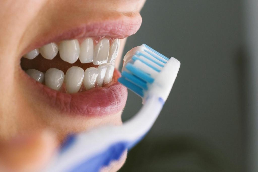 90% người Việt mắc bệnh răng miệng chỉ vì 10 thói quen khó bỏ này - Ảnh 7