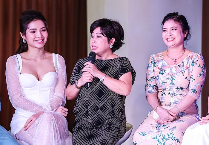 Hội trường Đại hội thẩm mỹ JW 'nổ tung' vì độ hot của dàn sao Việt và người đẹp thẩm mỹ - Ảnh 10