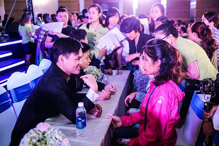 Hội trường Đại hội thẩm mỹ JW 'nổ tung' vì độ hot của dàn sao Việt và người đẹp thẩm mỹ - Ảnh 15