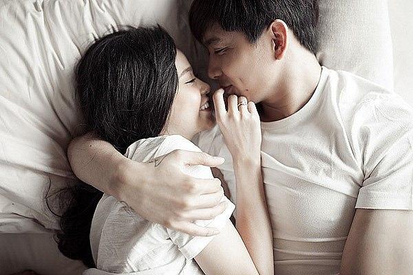 Thời gian quan hệ trung bình của người Châu Á sẽ khoảng 6 – 8 phút