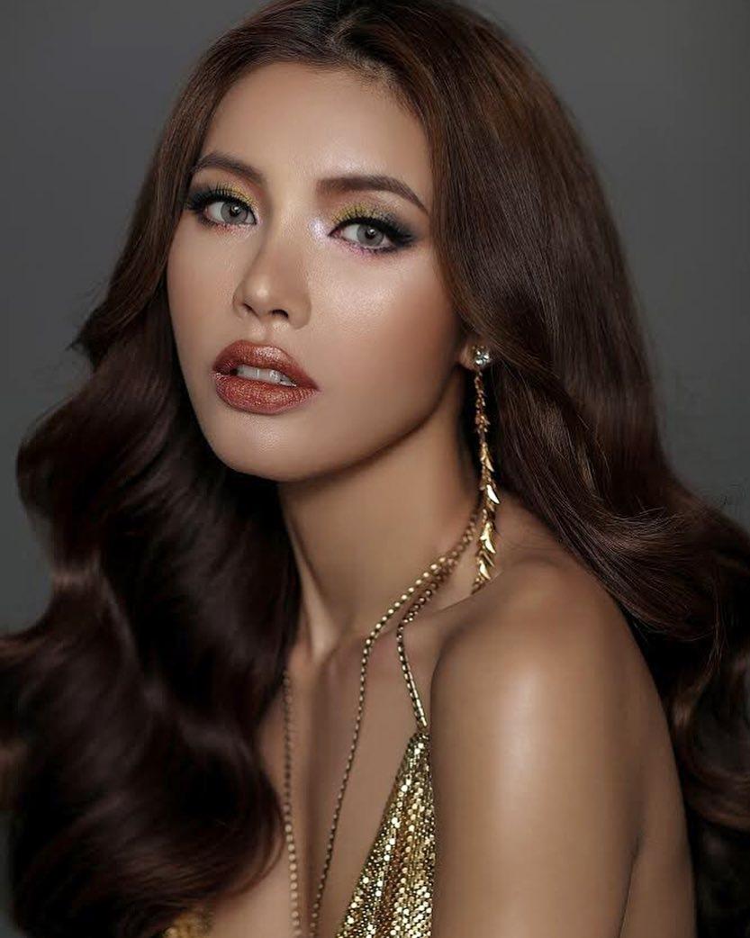Vượt mặt các người đẹp thế giới, H'Hen Niê, Phương Khánh, Minh Tú lọt Top 25 Timeless Beauty - Ảnh 4