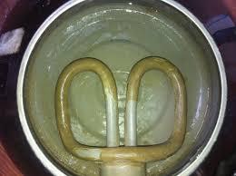 Một số người thường không rửa sạch cặn trà, cặn nước trước khi sử dụng làm tăng nguy cơ ung thư gan, thận cùng một số cơ quan tiêu hóa