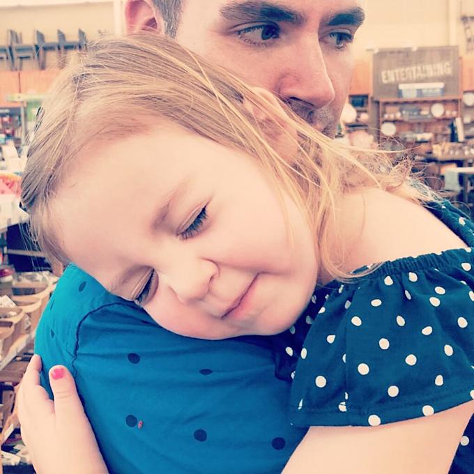 19 điều bố nên học thuộc lòng khi có con gái - Ảnh 1