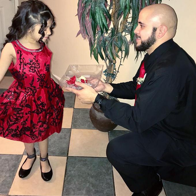 19 điều bố nên học thuộc lòng khi có con gái - Ảnh 2