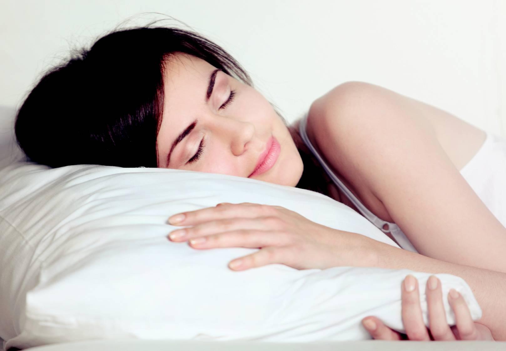 Cần giữ tinh thần thoải mái để có giấc ngủ ngon và không bị bóng đè