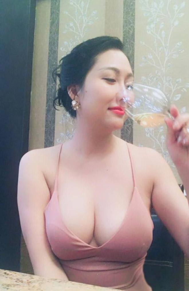 Phi Thanh Vân: Tôi không hạ giá, số đàn ông theo đuổi tôi đang tăng - Ảnh 2