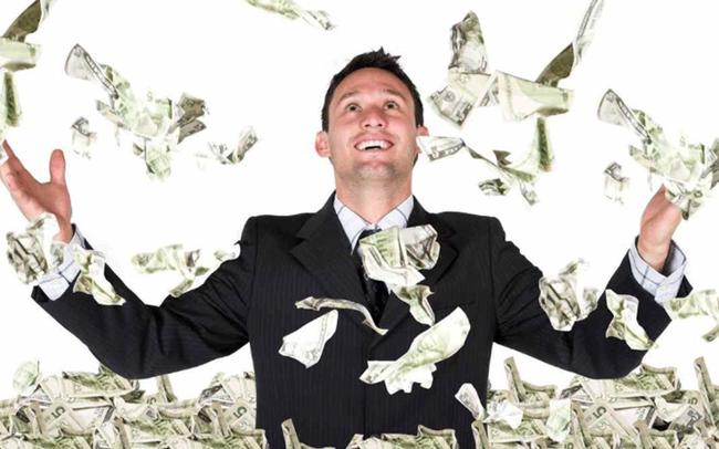 Tại sao người càng biết tiêu tiền càng giàu, còn người càng tiết kiệm lại càng nghèo? - Ảnh 1