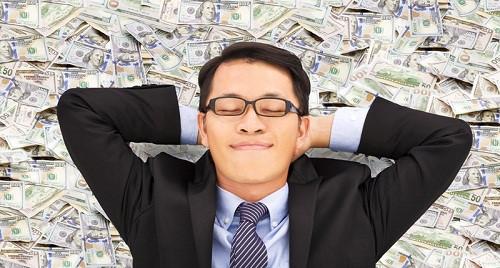Tại sao người càng biết tiêu tiền càng giàu, còn người càng tiết kiệm lại càng nghèo? - Ảnh 2