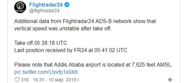 Rơi máy bay chở khách tại Ethiopia, 157 người thiệt mạng - Ảnh 4