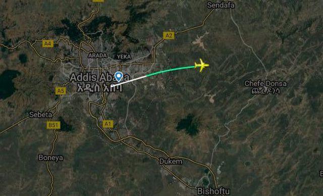 Rơi máy bay chở khách tại Ethiopia, 157 người thiệt mạng - Ảnh 7