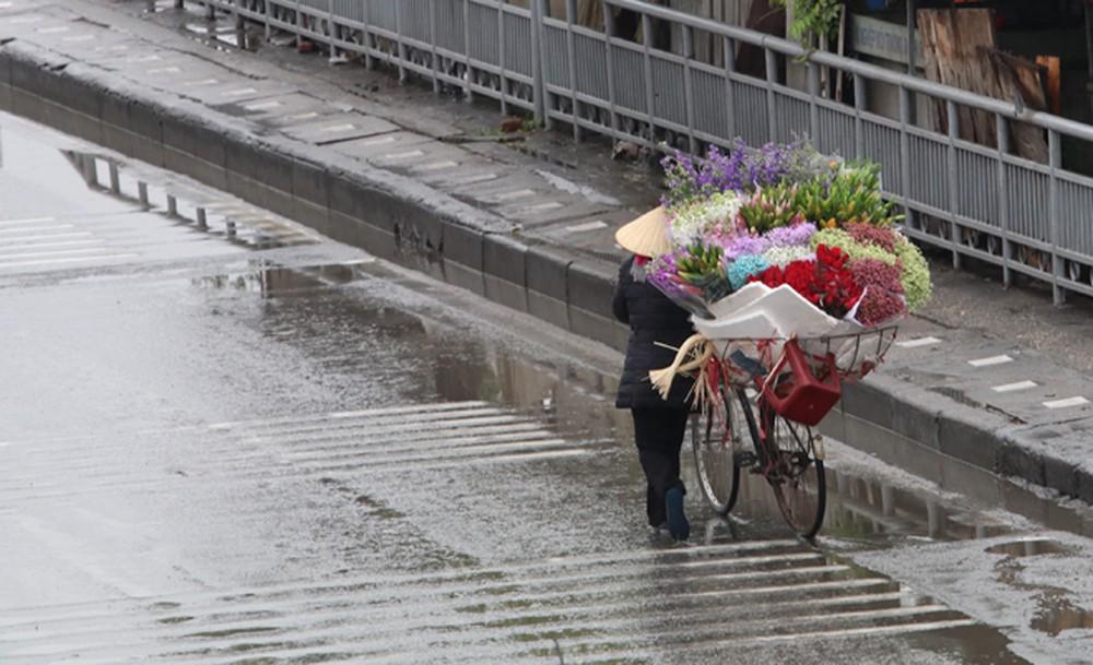 Dự báo thời tiết ngày 10/3: Bắc Bộ tiếp tục mưa, trời rét - Ảnh 1