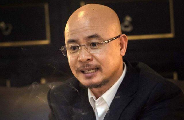 Ông Vũ khiến rất nhiều người ngưỡng mộ bởi những triết lý sâu sắc cả về cuộc sống lẫn trong chuyện kinh doanh.