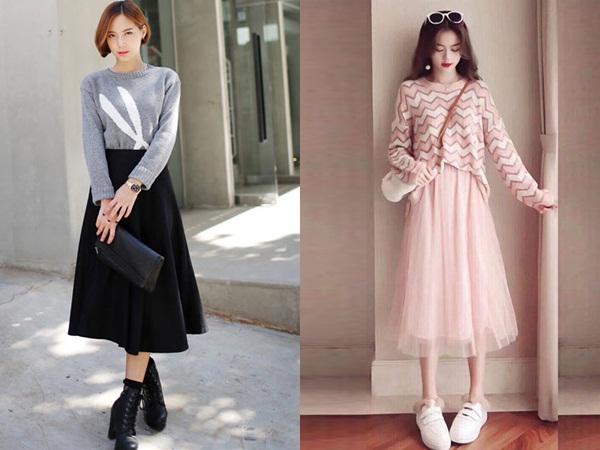 váy midi sẽ mang đến cảm giác dễ chịu, thoải mái, phù hợp trong nhiều hoàn cảnh như đi chơi, lễ hội, hẹn hò hay các sự kiện quan trọng