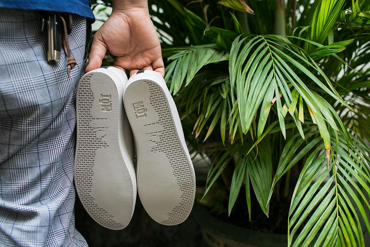 Chuyện về 3 người ở giày 'thuần Việt' - Ảnh 3