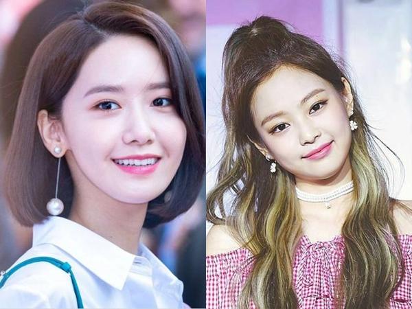 Năm 2019, chị em đã không còn ưa chuộng khuôn mặt V-line, thay vào đó là kiểu gương mặt phúng phính, trẻ trung