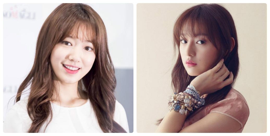 Mái thưa Hàn Quốc mang đến cho bạn vẻ đẹp dịu dàng và nữ tính
