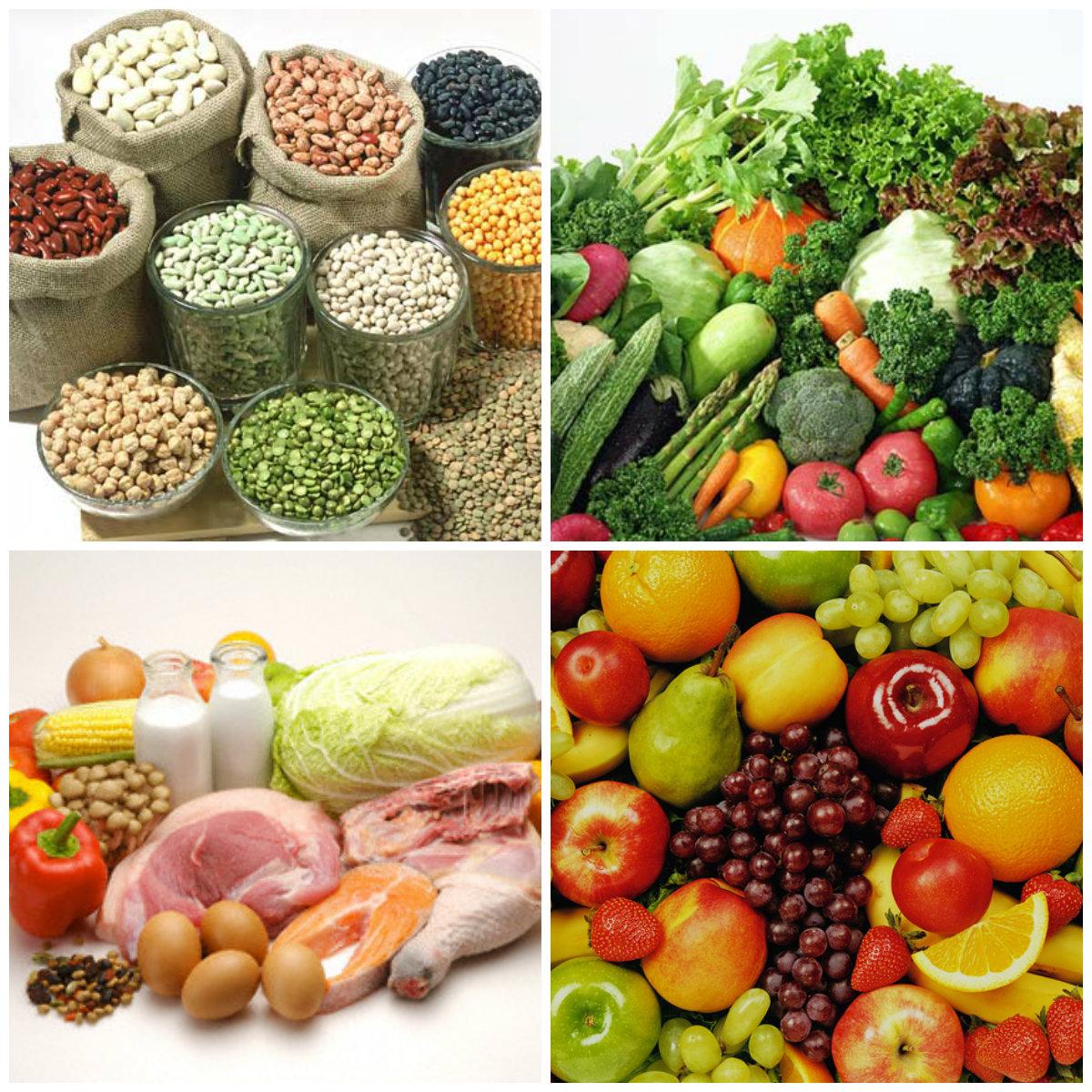 Bổ sung đầy đủ dưỡng chất từ các loại thực phẩm sẽ giúp bạn sở hữu đôi mi dày và khỏe mạnh hơn