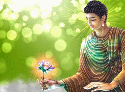 Đức Phật dạy: bạn sẽ muôn đời không có được hạnh phúc nếu mắc nợ những điều này - Ảnh 1