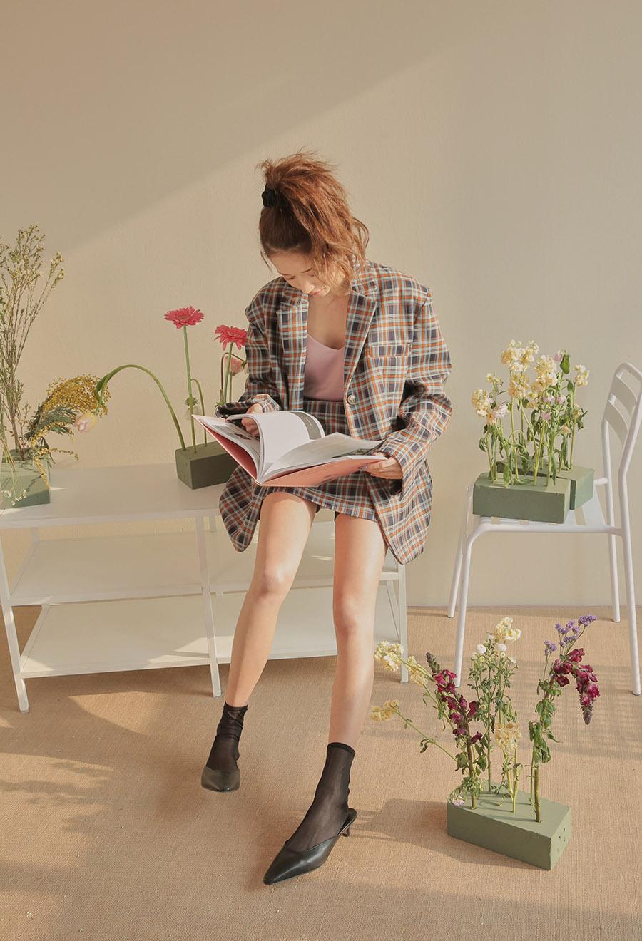 Gợi ý 5 công thức mix đồ siêu kinh điển cho các nàng công sở xinh đẹp suốt mùa thu năm nay - Ảnh 6