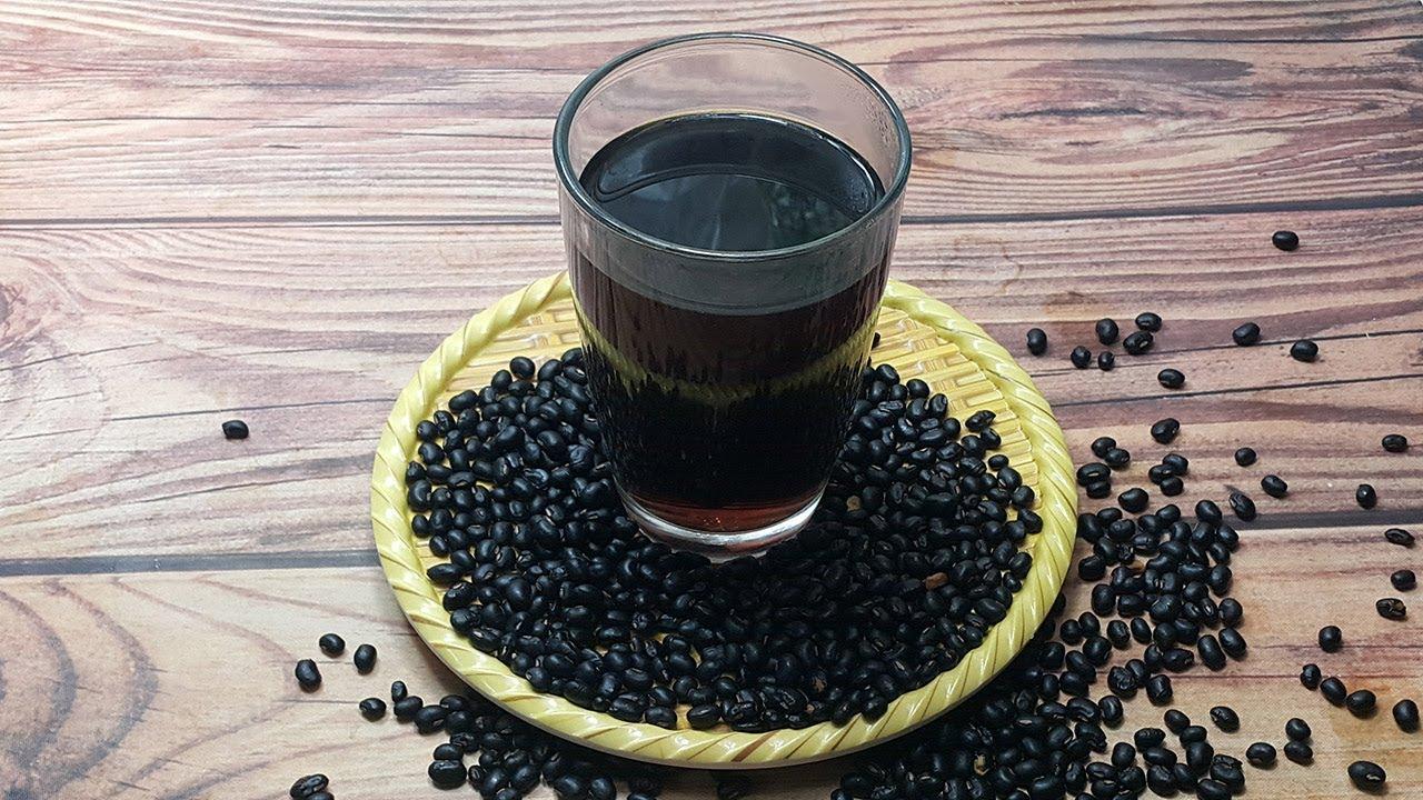 Trà đậu đen kiểu Nhật không chỉ là loại thức uống giúp giảm cân mà còn cực tốt cho sức khỏe
