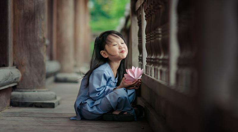 Làm người tích 6 loại phúc đức này thì ắt được hạnh phúc tròn đầy - Ảnh 2