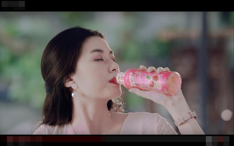 KIRIN Ice+ Sơ Ri Beauti là bí quyết chăm sóc sắc đẹp của Vi Nguyên