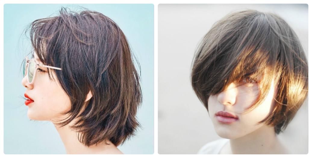 Cắt tóc cao đến gáy là cách giúp tóc ngắn không còn bị đâm vào da gây ngứa ngáy, khó chịu