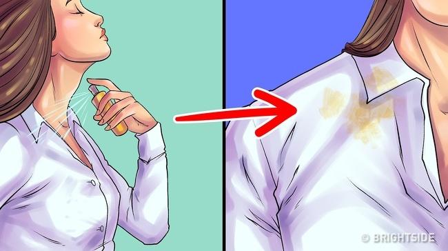 Mẹo dùng nước hoa nàng sành điệu nào cũng nên biết - Ảnh 3
