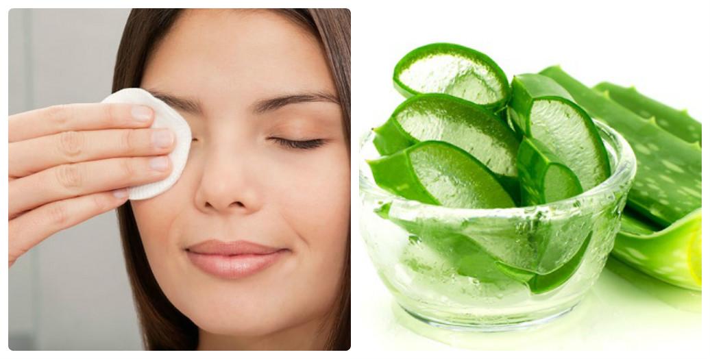 Mẹo tẩy trang bằng nguyên liệu thiên nhiên giúp làn da sạch sâu và bóng khỏe - Ảnh 5