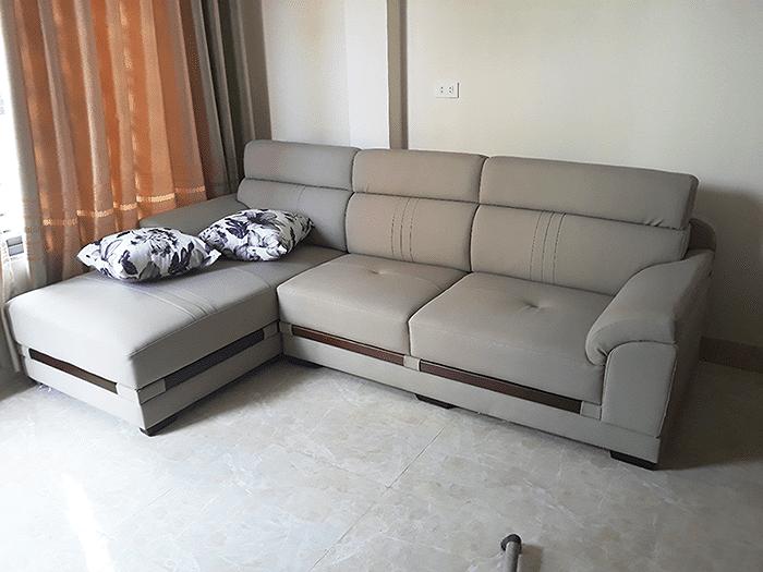 Nguyên tắc chọn và đặt sofa phòng khách đúng phong thủy - ảnh 2