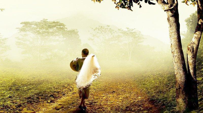 Nhân sinh rốt cuộc cũng chỉ ở trong 8 đạo lý này, thông suốt ắt cả đời được hưởng phúc - Ảnh 1