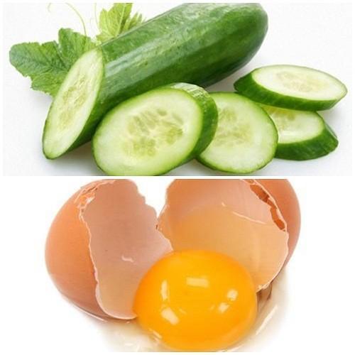 Những nguyên liệu tự nhiên giúp ngực không bị chảy xệ - Ảnh 3