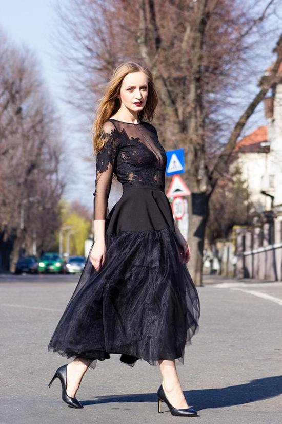 Những nguyên tắc thời trang giúp các nàng sành điệu không bị 'vô duyên' khi đi dự tiệc cưới - Ảnh 2