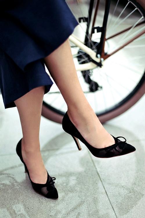 Những nguyên tắc thời trang giúp các nàng sành điệu không bị 'vô duyên' khi đi dự tiệc cưới - Ảnh 5