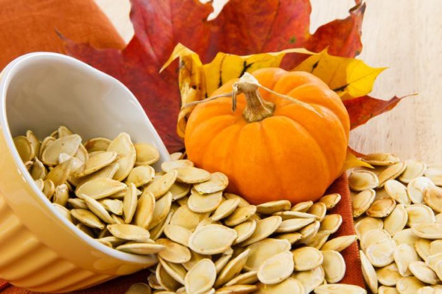 Những thực phẩm giúp tinh trùng khỏe mạnh, đàn ông nên bổ sung - Ảnh 8