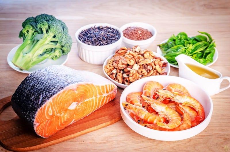Bổ sung nhiều thực phẩm giàu collagen sẽ bảo vệ làn da của phái nữ hiệu quả hơn