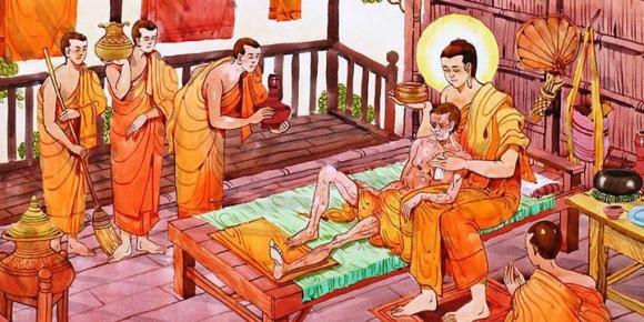 Phật dạy 4 điều nguy hại khiến con người mất hết phúc đức, ai cũng nên tránh - Ảnh 1